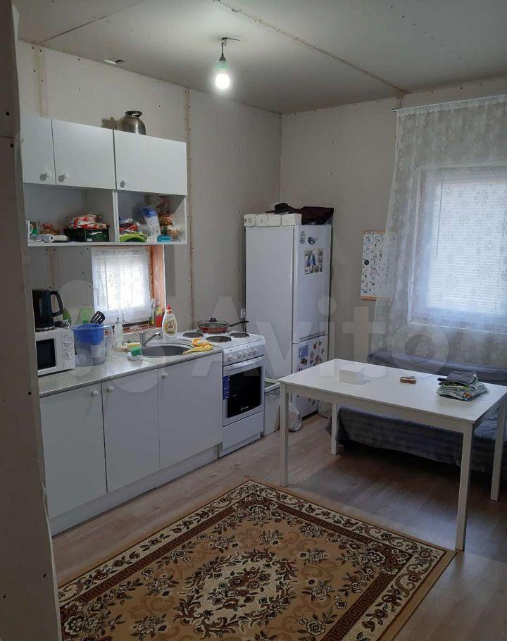 Продажа дома деревня Першино, цена 3000000 рублей, 2021 год объявление №601408 на megabaz.ru