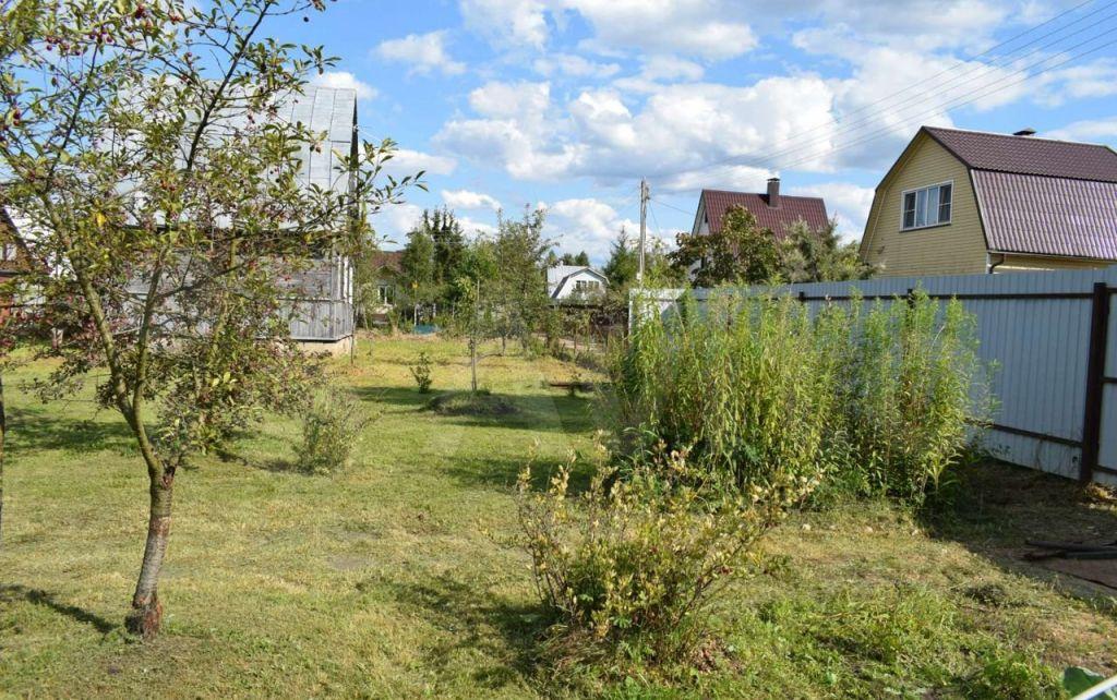 Продажа дома садовое товарищество Рассвет, цена 430000 рублей, 2021 год объявление №656973 на megabaz.ru