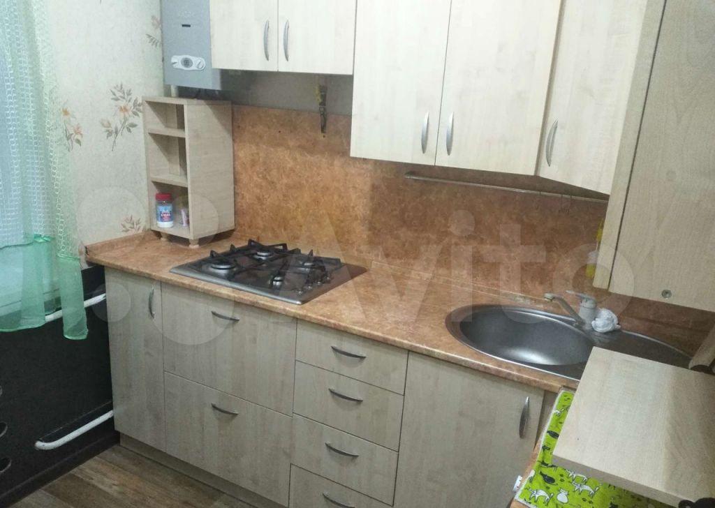 Аренда двухкомнатной квартиры Егорьевск, переулок Плеханова 15, цена 14000 рублей, 2021 год объявление №1461687 на megabaz.ru