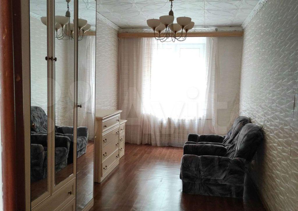 Аренда двухкомнатной квартиры поселок Барвиха, цена 30000 рублей, 2021 год объявление №1463097 на megabaz.ru