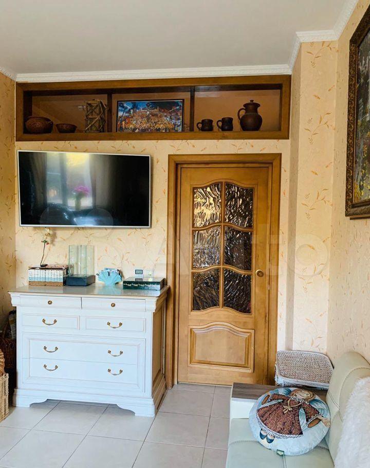 Продажа четырёхкомнатной квартиры Зеленоград, цена 30000000 рублей, 2021 год объявление №666612 на megabaz.ru