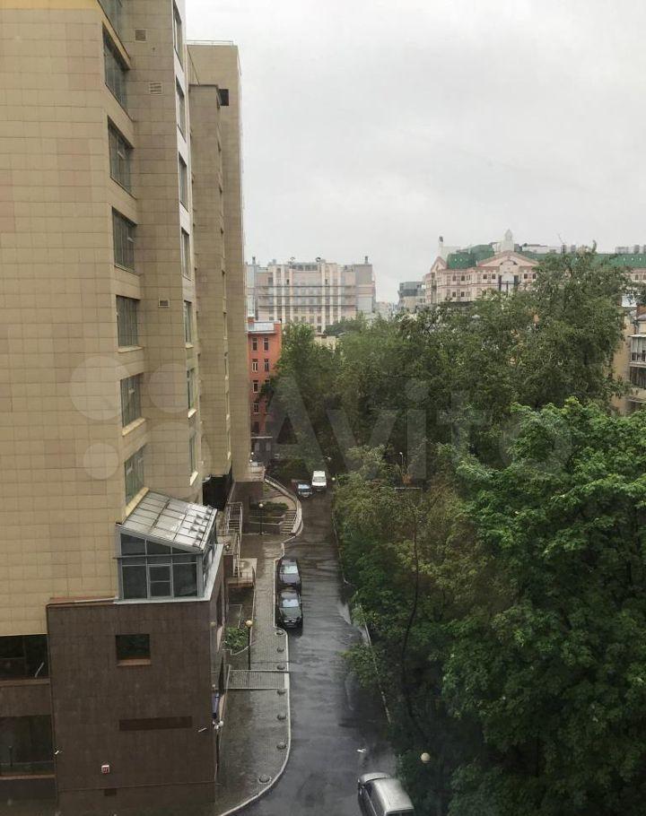 Продажа двухкомнатной квартиры Москва, метро Маяковская, Оружейный переулок 5, цена 16240000 рублей, 2021 год объявление №695379 на megabaz.ru