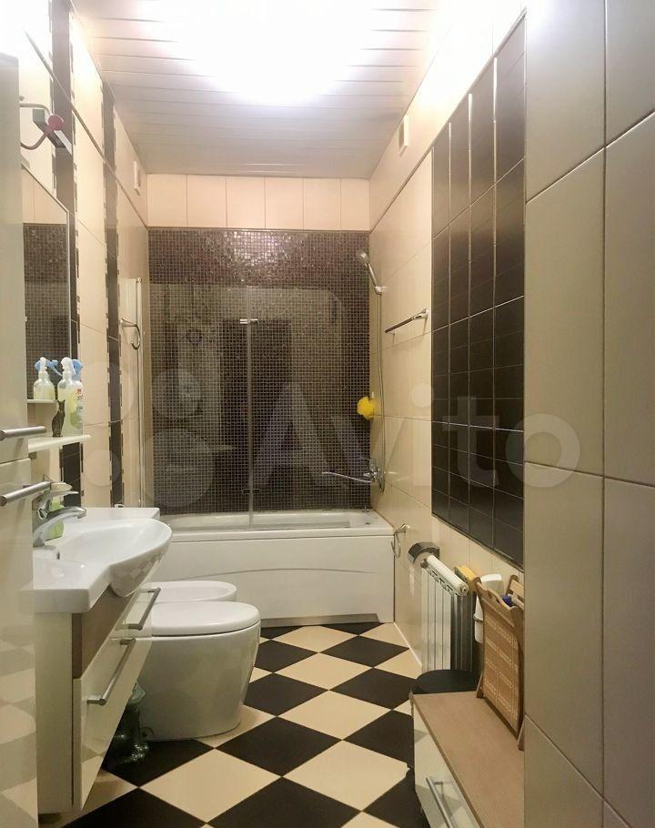 Аренда дома посёлок Дубовая Роща, цена 65000 рублей, 2021 год объявление №1443587 на megabaz.ru