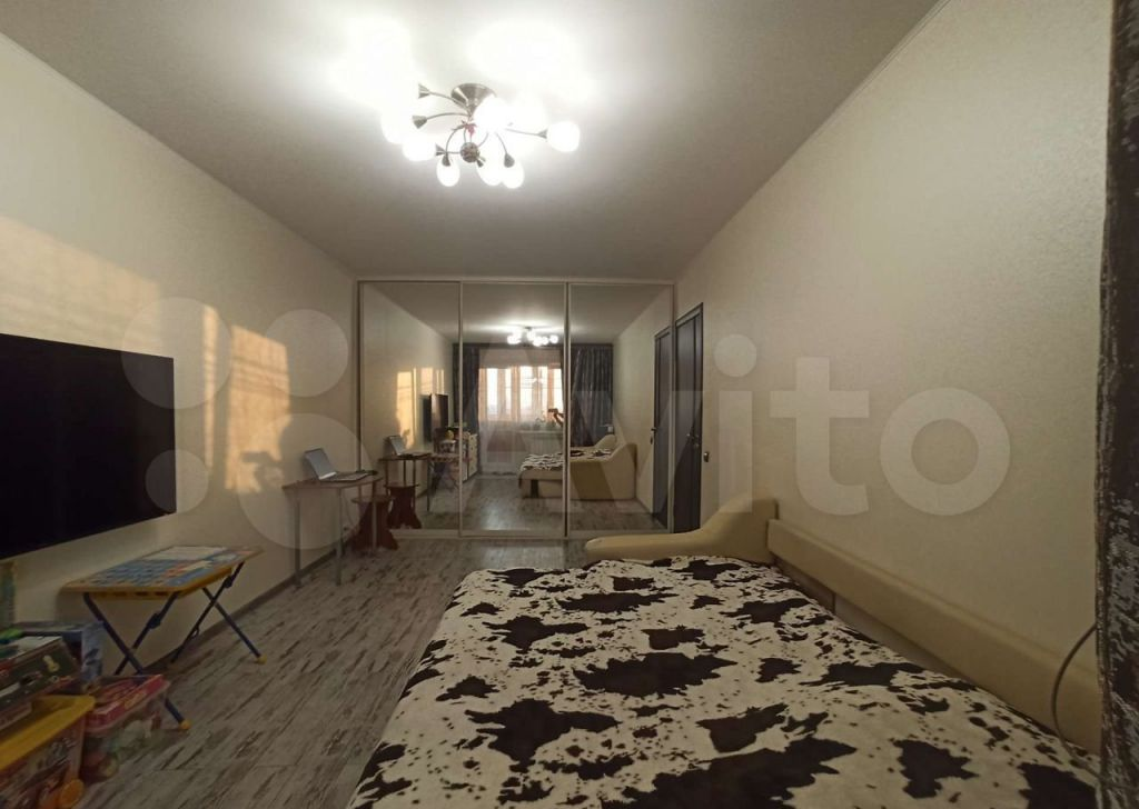 Продажа двухкомнатной квартиры Ногинск, улица 3-го Интернационала 57, цена 4500000 рублей, 2021 год объявление №667117 на megabaz.ru