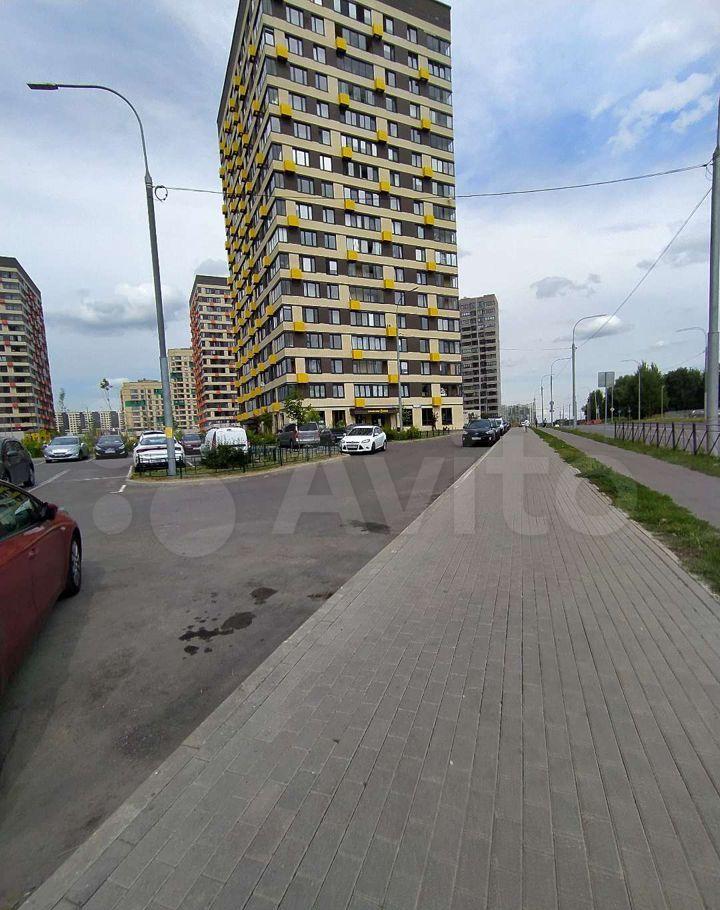 Продажа двухкомнатной квартиры Мытищи, улица Разведчика Абеля 1, цена 8500000 рублей, 2021 год объявление №667186 на megabaz.ru
