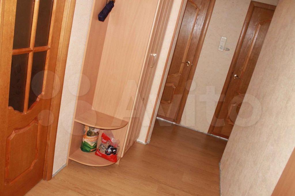 Продажа двухкомнатной квартиры Москва, метро Бунинская аллея, улица Адмирала Руднева 16, цена 11800000 рублей, 2021 год объявление №667091 на megabaz.ru