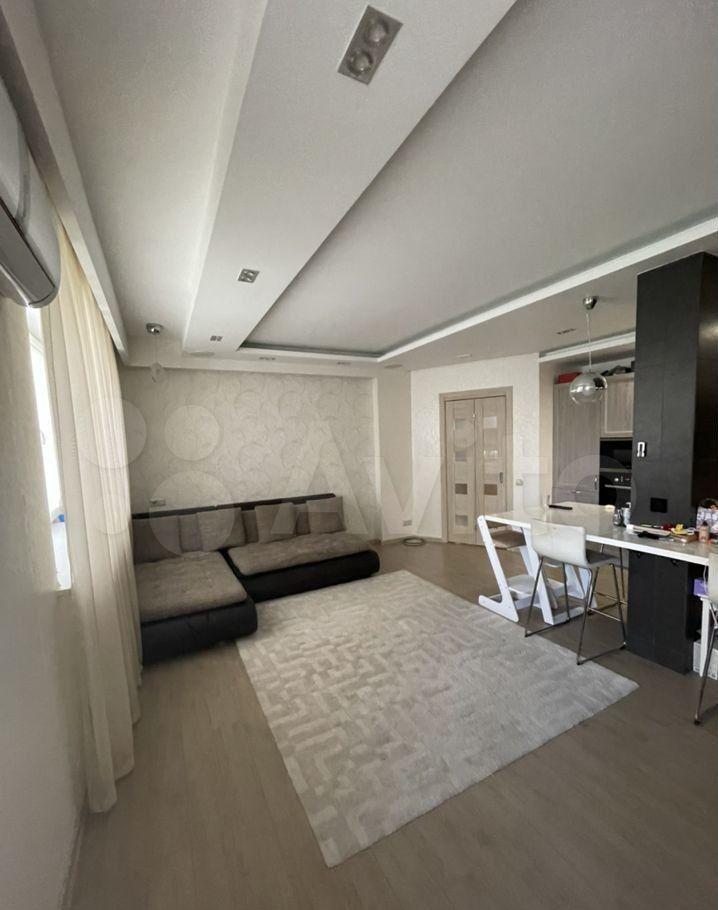 Продажа трёхкомнатной квартиры деревня Исаково, цена 10900000 рублей, 2021 год объявление №672636 на megabaz.ru