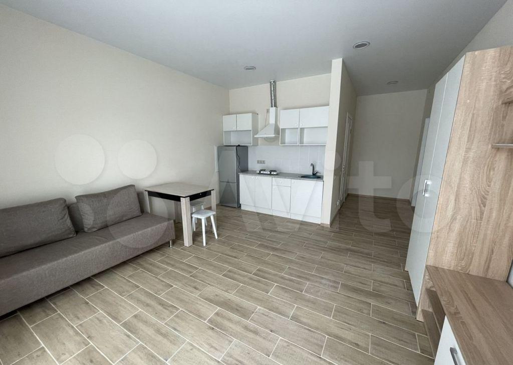 Аренда однокомнатной квартиры поселок Барвиха, цена 38000 рублей, 2021 год объявление №1439024 на megabaz.ru