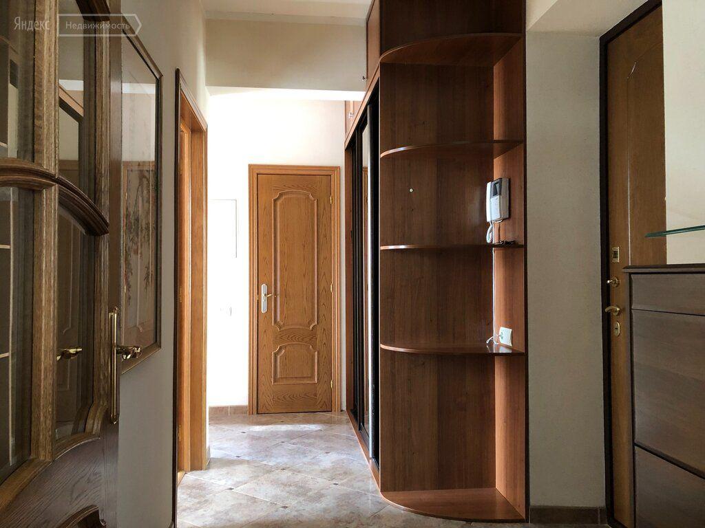 Продажа двухкомнатной квартиры Москва, метро Тульская, Люсиновская улица 55, цена 24000000 рублей, 2021 год объявление №667137 на megabaz.ru