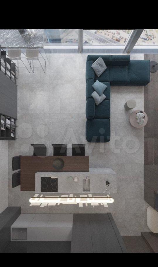 Продажа трёхкомнатной квартиры Москва, метро Международная, цена 56490000 рублей, 2021 год объявление №667101 на megabaz.ru