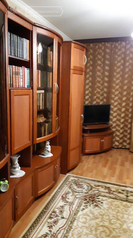 Продажа трёхкомнатной квартиры Пушкино, метро Бабушкинская, 1-й Чеховский проезд 5, цена 12980000 рублей, 2021 год объявление №667206 на megabaz.ru