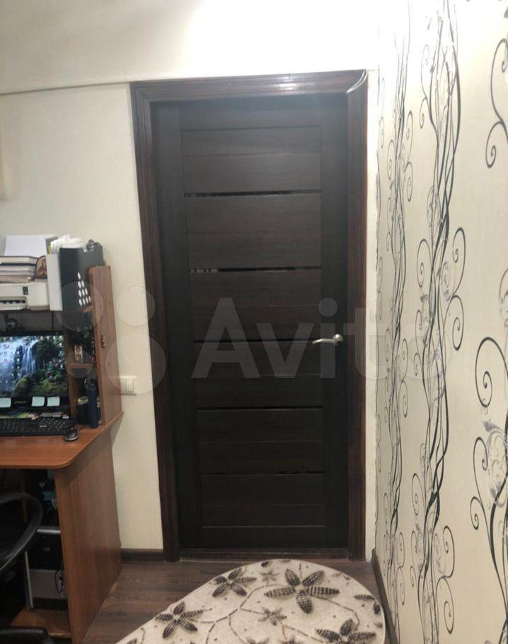 Продажа двухкомнатной квартиры Подольск, Индустриальная улица 21А, цена 6300000 рублей, 2021 год объявление №667255 на megabaz.ru