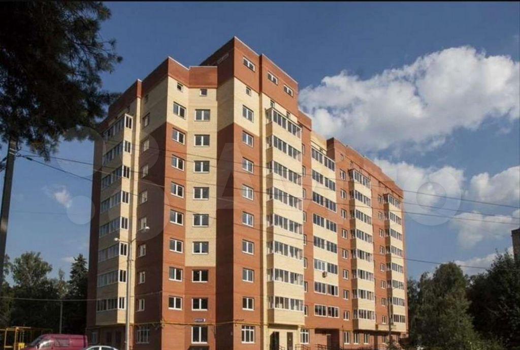 Продажа двухкомнатной квартиры село Тарасовка, Центральная улица 11, цена 4350000 рублей, 2021 год объявление №667230 на megabaz.ru