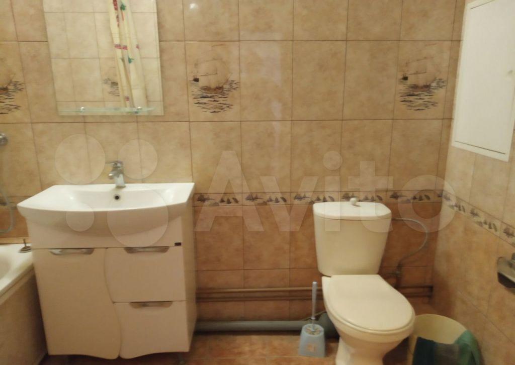 Продажа однокомнатной квартиры Мытищи, Советская улица 2А, цена 5800000 рублей, 2021 год объявление №667082 на megabaz.ru