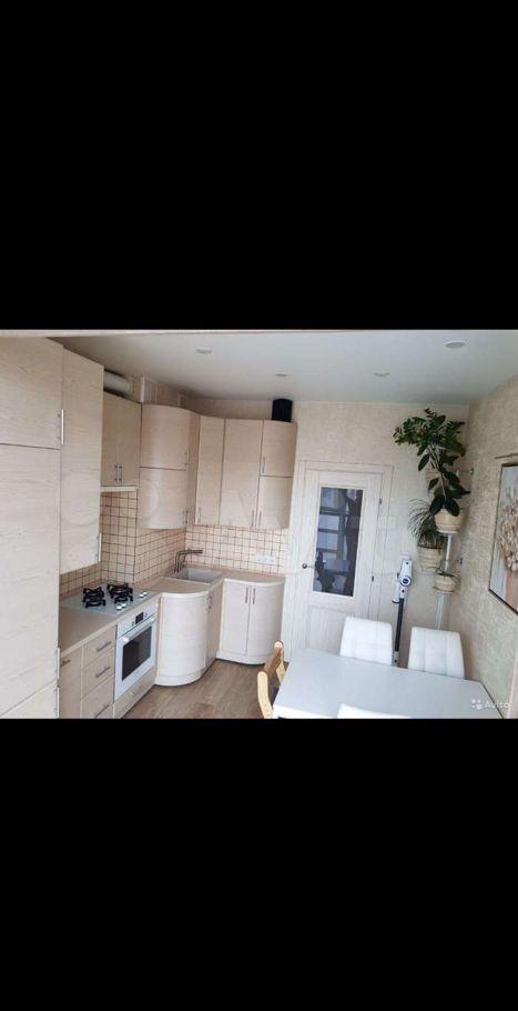 Продажа однокомнатной квартиры деревня Чёрная, Широкая улица 5, цена 7000000 рублей, 2021 год объявление №667136 на megabaz.ru