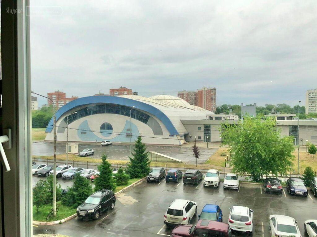 Продажа четырёхкомнатной квартиры Москва, метро Ботанический сад, Ярославское шоссе 26А, цена 19900000 рублей, 2021 год объявление №667190 на megabaz.ru