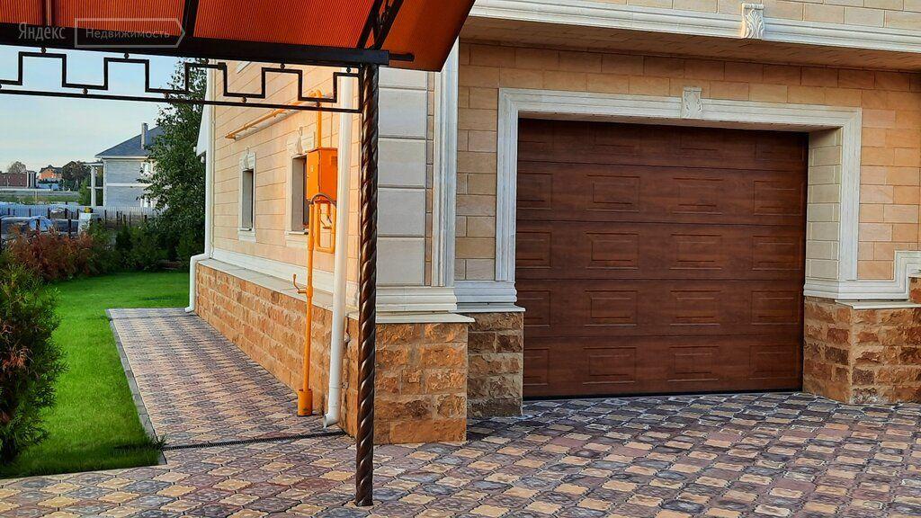 Продажа дома деревня Покровское, Веерная улица, цена 53000000 рублей, 2021 год объявление №704113 на megabaz.ru