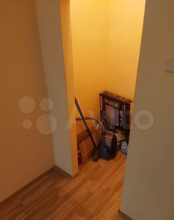 Продажа однокомнатной квартиры Шатура, Первомайская улица 7/1, цена 1000000 рублей, 2021 год объявление №686713 на megabaz.ru