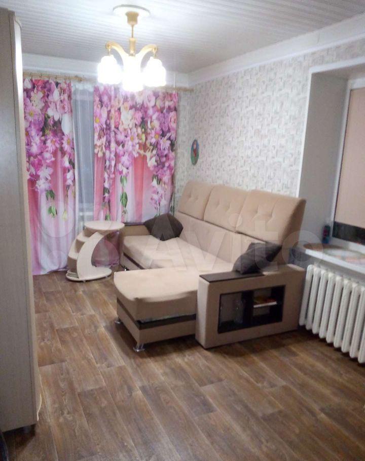 Аренда однокомнатной квартиры Наро-Фоминск, улица Калинина 24, цена 20000 рублей, 2021 год объявление №1480915 на megabaz.ru