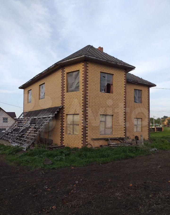 Продажа дома поселок Успенский, Набережная улица 2, цена 3800000 рублей, 2021 год объявление №667218 на megabaz.ru