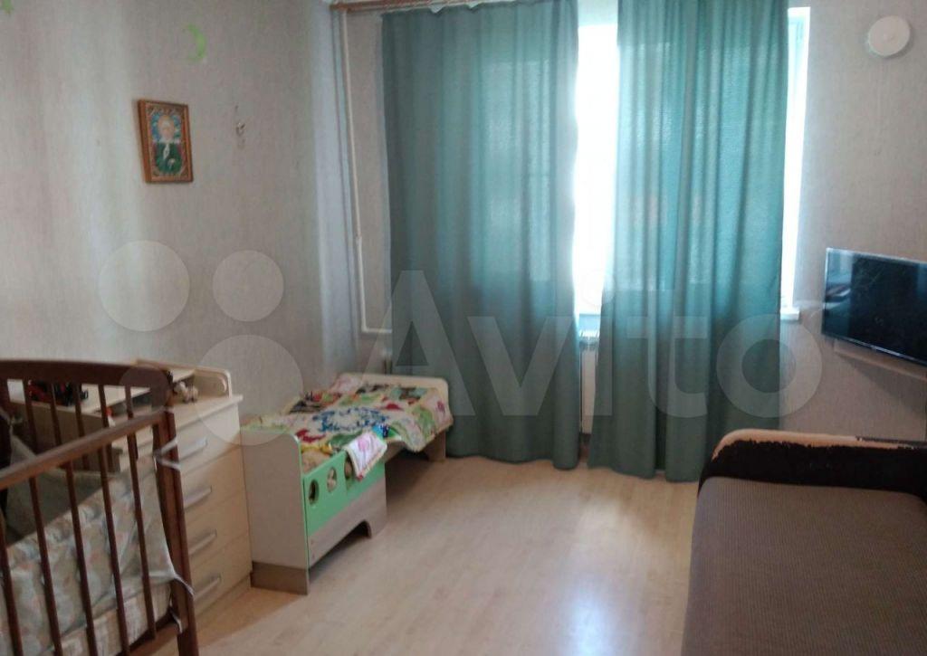 Продажа однокомнатной квартиры деревня Марусино, Заречная улица 37к6, цена 4800000 рублей, 2021 год объявление №667098 на megabaz.ru