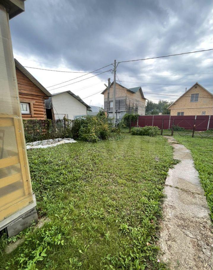 Продажа дома Подольск, цена 4100000 рублей, 2021 год объявление №667250 на megabaz.ru