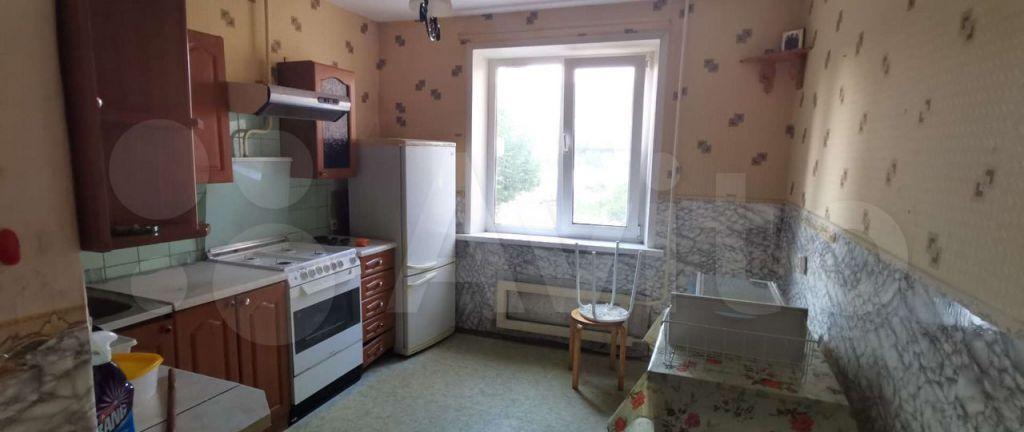 Аренда двухкомнатной квартиры село Ильинское, цена 12000 рублей, 2021 год объявление №1442688 на megabaz.ru