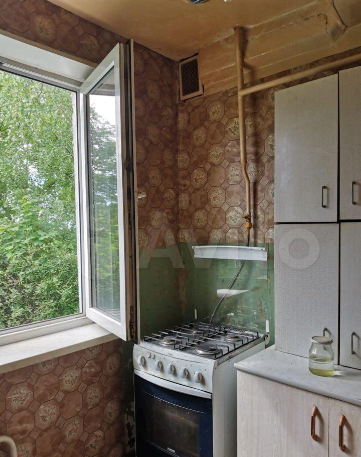 Продажа однокомнатной квартиры деревня Семенково, цена 1250000 рублей, 2021 год объявление №667991 на megabaz.ru