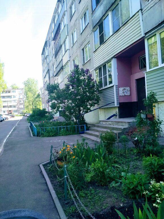 Продажа трёхкомнатной квартиры посёлок Дружба, Юбилейная улица 3, цена 3500000 рублей, 2021 год объявление №667999 на megabaz.ru