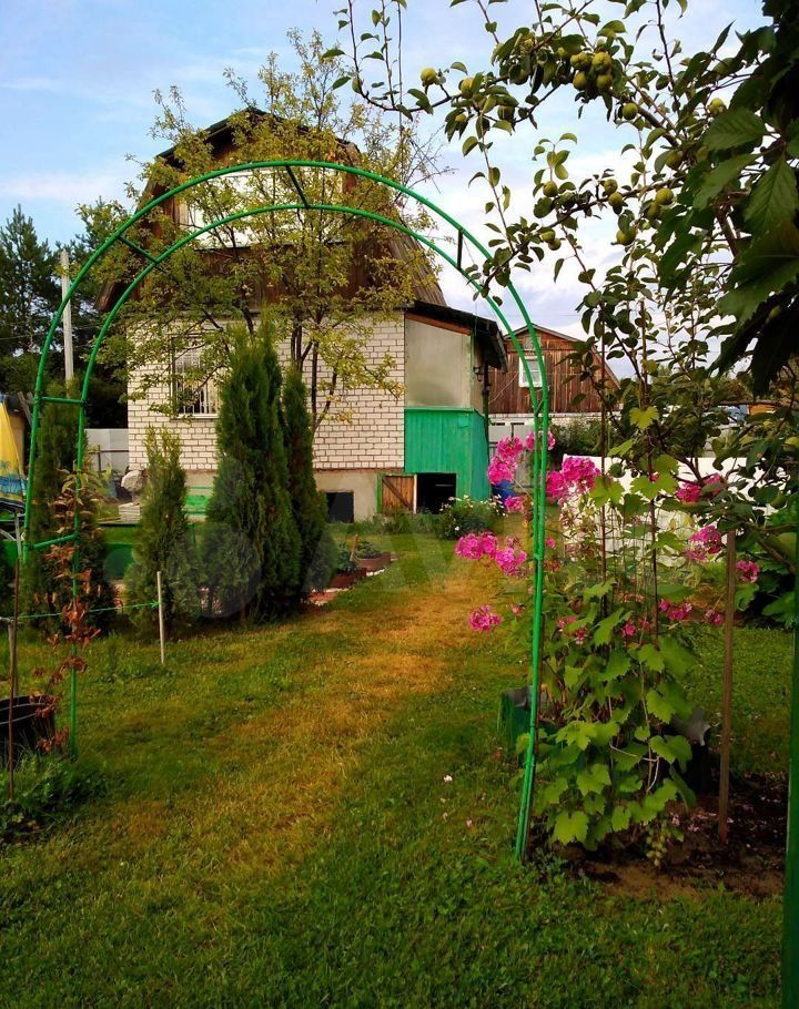 Продажа дома Ликино-Дулёво, цена 1550000 рублей, 2021 год объявление №682977 на megabaz.ru