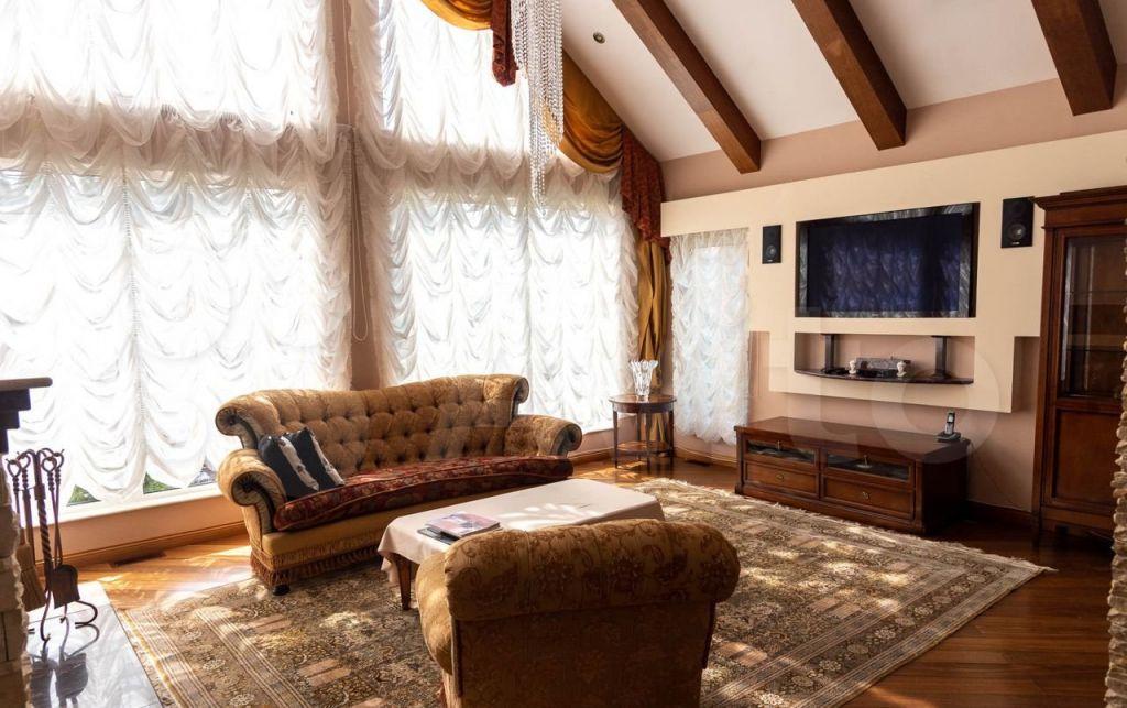Аренда дома поселок Вешки, Ясеневая улица 4, цена 450000 рублей, 2021 год объявление №1439469 на megabaz.ru