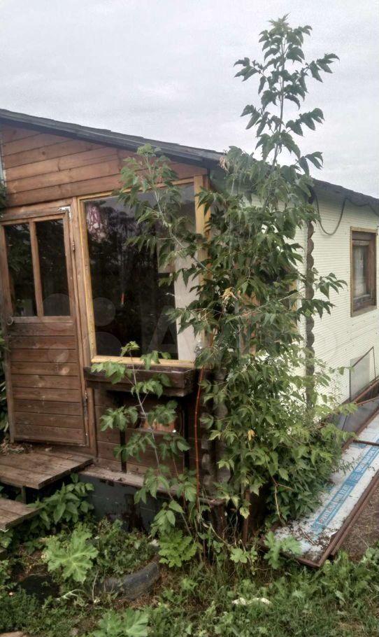 Продажа дома деревня Кузяево, цена 180000 рублей, 2021 год объявление №667809 на megabaz.ru