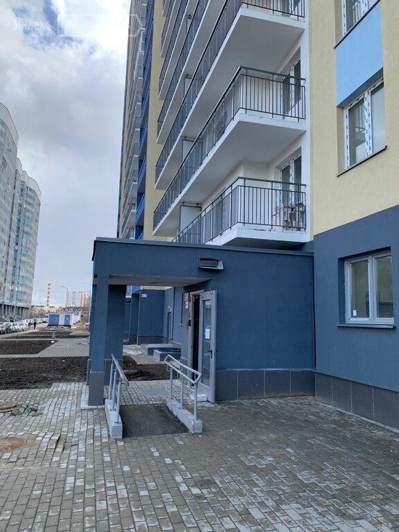 Продажа двухкомнатной квартиры Лобня, улица Колычева 5, цена 6650000 рублей, 2021 год объявление №691959 на megabaz.ru