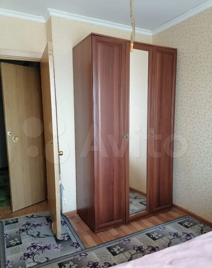 Продажа трёхкомнатной квартиры поселок Масловский, Школьная улица 13, цена 3550000 рублей, 2021 год объявление №670193 на megabaz.ru