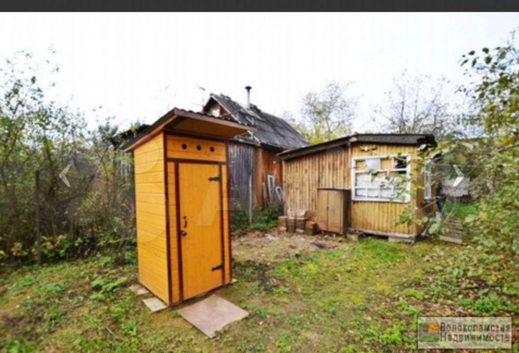 Продажа дома садовое товарищество Энтузиаст, цена 650000 рублей, 2021 год объявление №668765 на megabaz.ru
