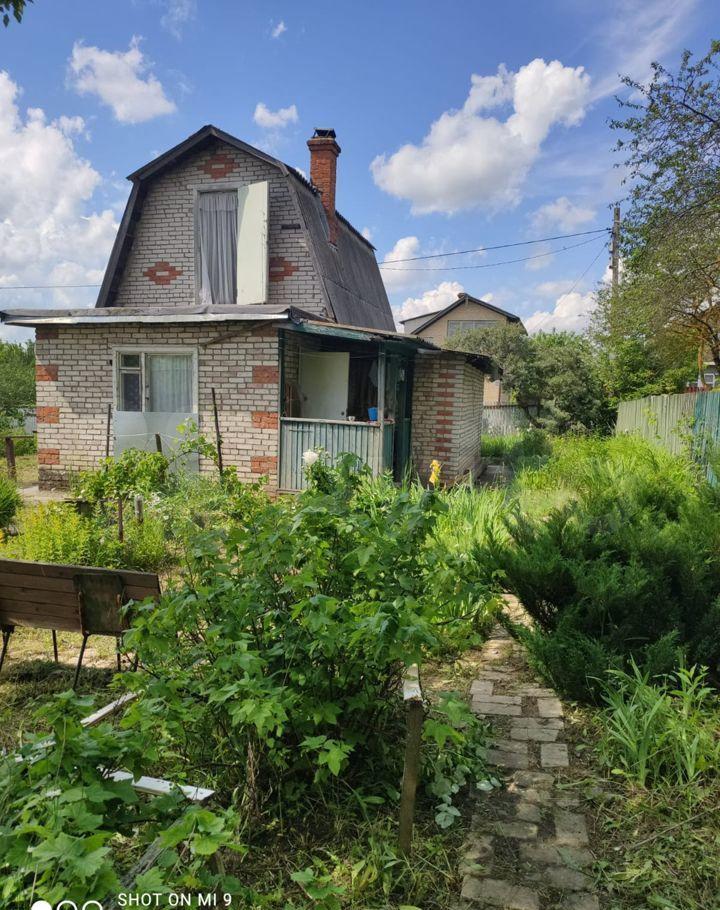 Продажа дома садовое товарищество Заря, цена 795000 рублей, 2021 год объявление №651677 на megabaz.ru
