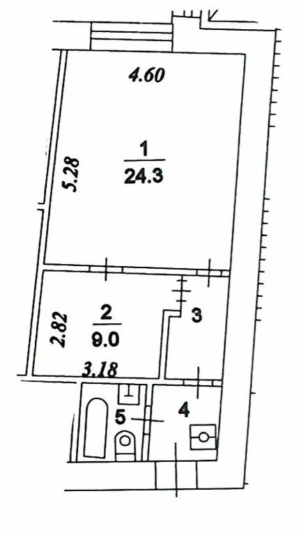 Продажа двухкомнатной квартиры Москва, метро Пушкинская, Большой Гнездниковский переулок 10, цена 23950000 рублей, 2021 год объявление №667880 на megabaz.ru