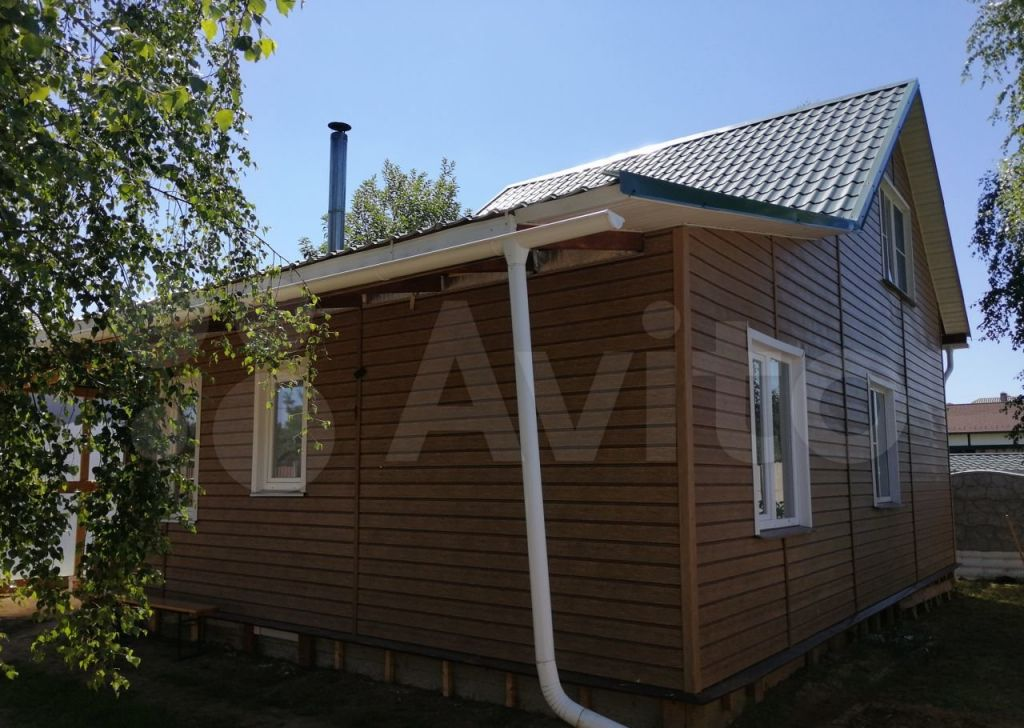 Продажа дома деревня Таширово, цена 5500000 рублей, 2021 год объявление №667800 на megabaz.ru