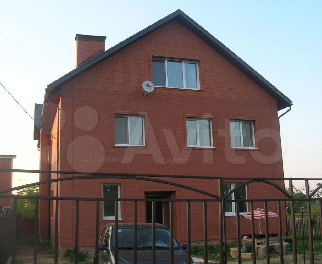 Продажа дома деревня Ермолино, цена 25000000 рублей, 2021 год объявление №632258 на megabaz.ru