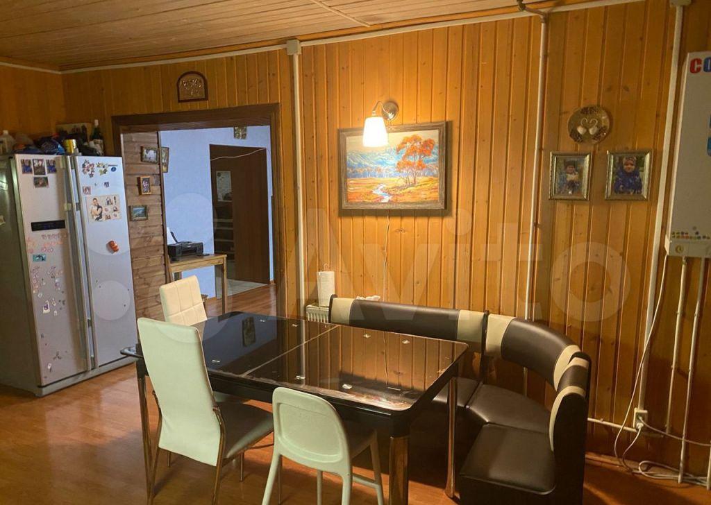 Продажа дома село Озерецкое, цена 19000000 рублей, 2021 год объявление №704837 на megabaz.ru
