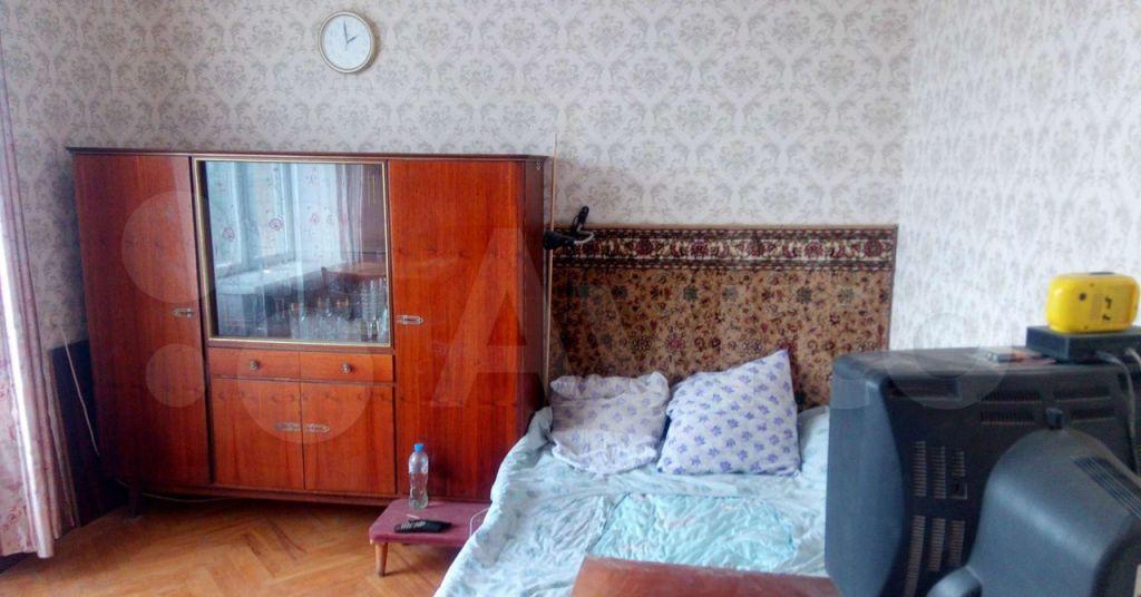 Аренда двухкомнатной квартиры Москва, метро Варшавская, Варшавское шоссе 79к1, цена 40000 рублей, 2021 год объявление №1464257 на megabaz.ru