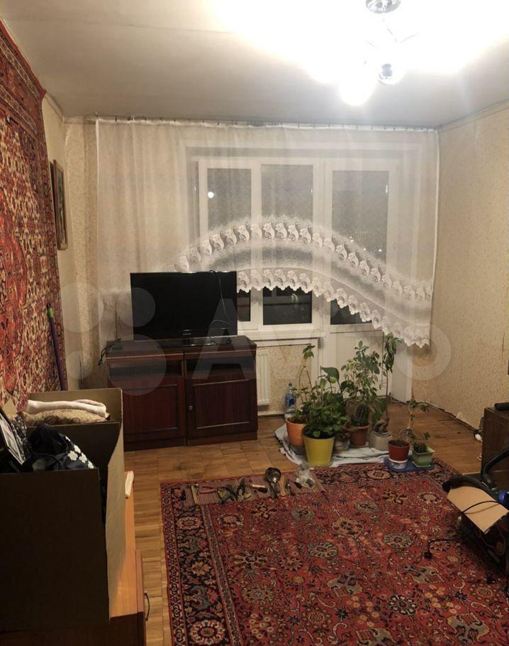 Аренда двухкомнатной квартиры Москва, метро Партизанская, цена 35000 рублей, 2021 год объявление №1440083 на megabaz.ru