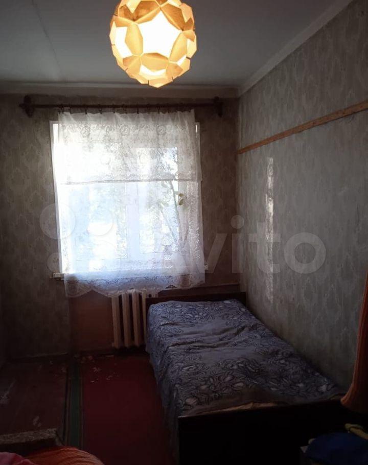 Продажа двухкомнатной квартиры деревня Авдотьино, Советская улица 1, цена 2500000 рублей, 2021 год объявление №645127 на megabaz.ru