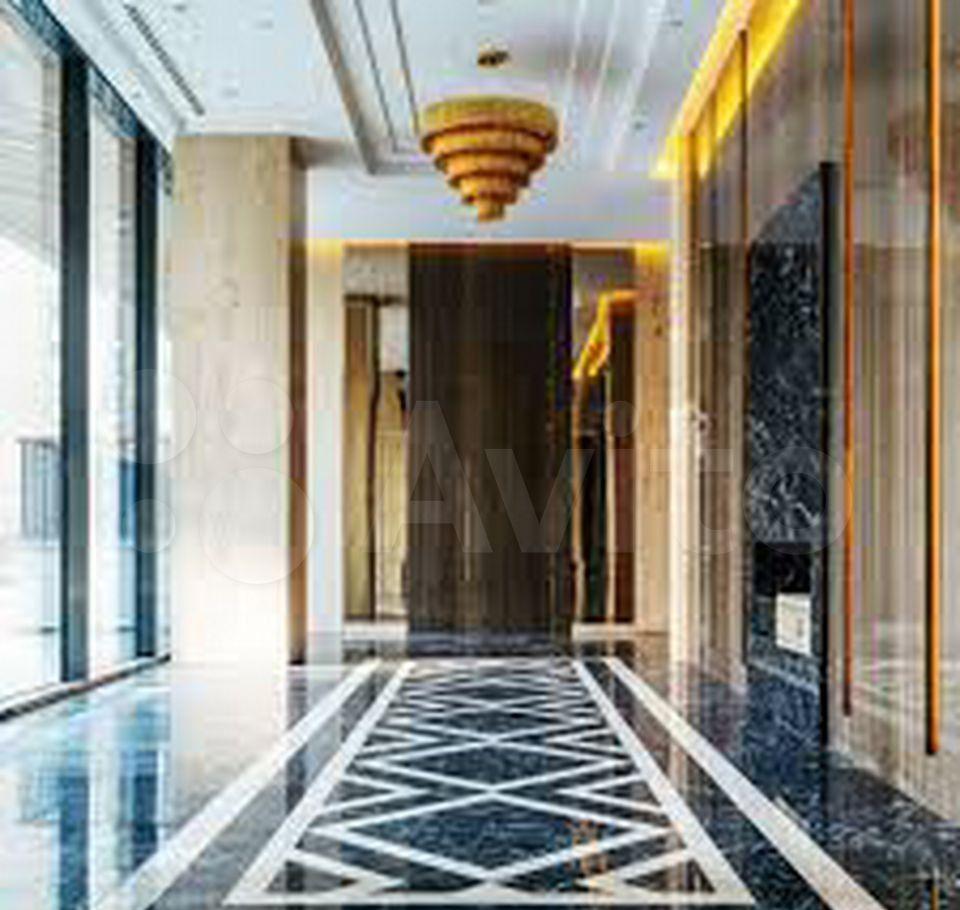 Продажа трёхкомнатной квартиры Москва, метро Кутузовская, Воробьёвское шоссе 4, цена 49500000 рублей, 2021 год объявление №673430 на megabaz.ru