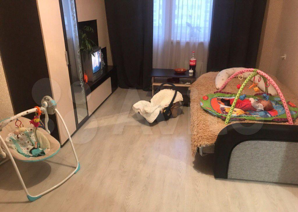 Аренда однокомнатной квартиры Черноголовка, Школьный бульвар 18, цена 14000 рублей, 2021 год объявление №1440064 на megabaz.ru