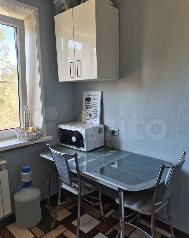 Продажа двухкомнатной квартиры Орехово-Зуево, улица Матросова 8, цена 3350000 рублей, 2021 год объявление №706015 на megabaz.ru