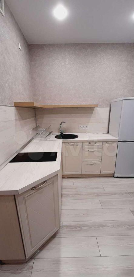 Аренда однокомнатной квартиры поселок Мебельной фабрики, Рассветная улица 5, цена 25000 рублей, 2021 год объявление №1440095 на megabaz.ru