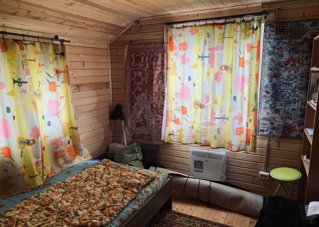 Продажа дома поселок Лунёво, цена 5500000 рублей, 2021 год объявление №566689 на megabaz.ru