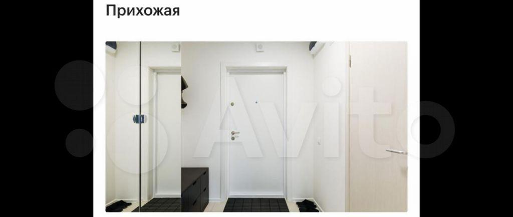 Продажа студии Москва, метро Братиславская, цена 7300000 рублей, 2021 год объявление №706857 на megabaz.ru