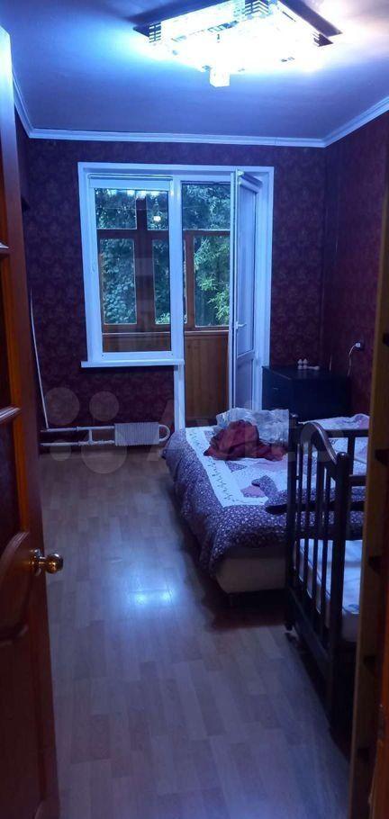 Аренда трёхкомнатной квартиры Москва, метро Шипиловская, Борисовский проезд 26, цена 55000 рублей, 2021 год объявление №1424022 на megabaz.ru
